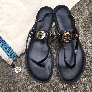 Tory Burch Ali Sandals Size 9M
